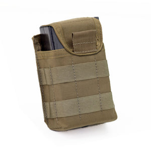 BDS Tactical Modular Stacker (2) .308/7.62 Magazine Pouch