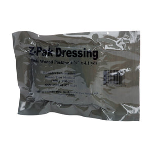 Z-PAK Gauze - Mission Essential Gear