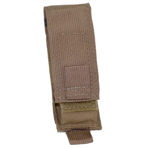 BDS Tactical - Pistol Single Magazine Pouch - Mission Essential Gear