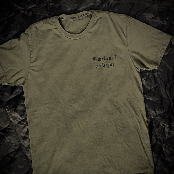 The Simple Tee - Mission Essential Gear