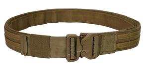 BDS Tactical Modular Shooters Belt - Mission Essential Gear