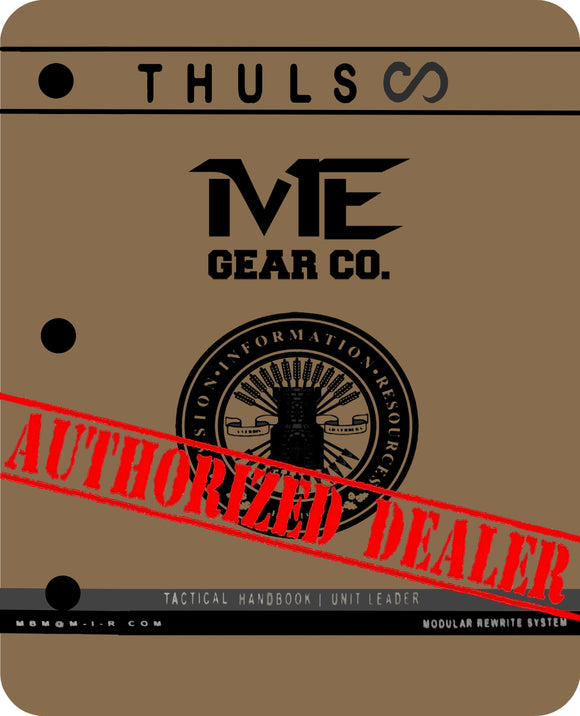 Create-Your-Own THULS Package! - Mission Essential Gear