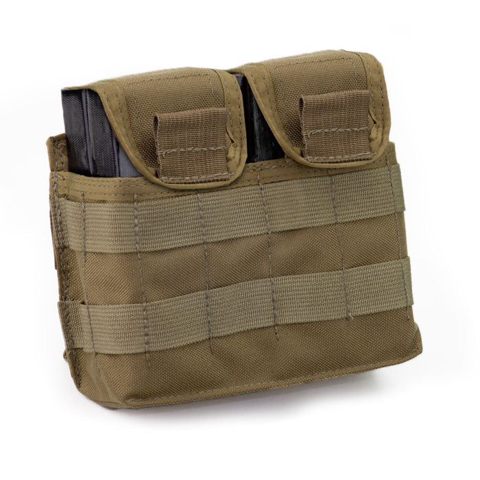 BDS Tactical Modular Stacker (4) .308/7.62 Magazine Pouch