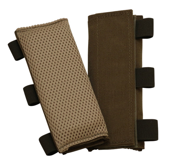 BDS Tactical Enhanced Shoulder Pads - Mission Essential Gear