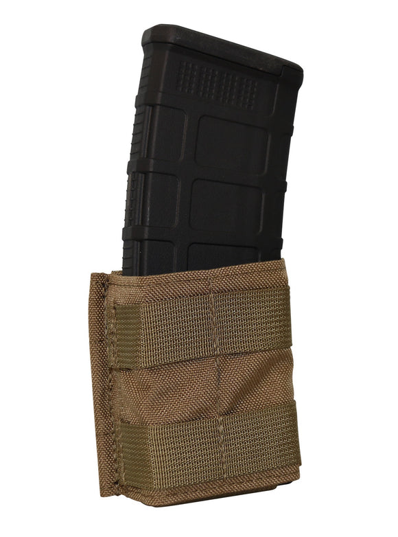 BDS Tactical Simple Stacker 1 Magazine Pouch - Mission Essential Gear