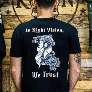 INVWT Tee - Mission Essential Gear