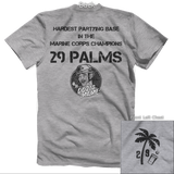Party Champs - 29 Palms - Mission Essential Gear