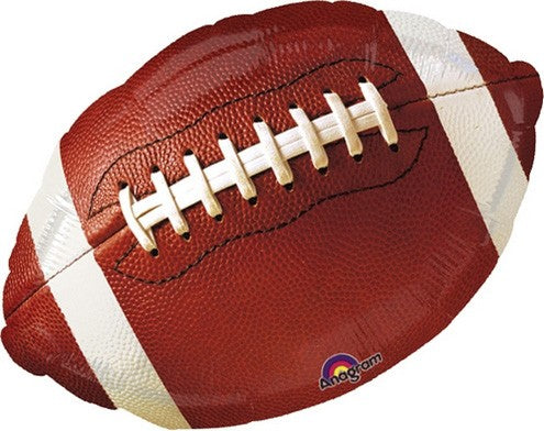 18 Inch Football Balloon