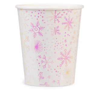 Frosted Cups