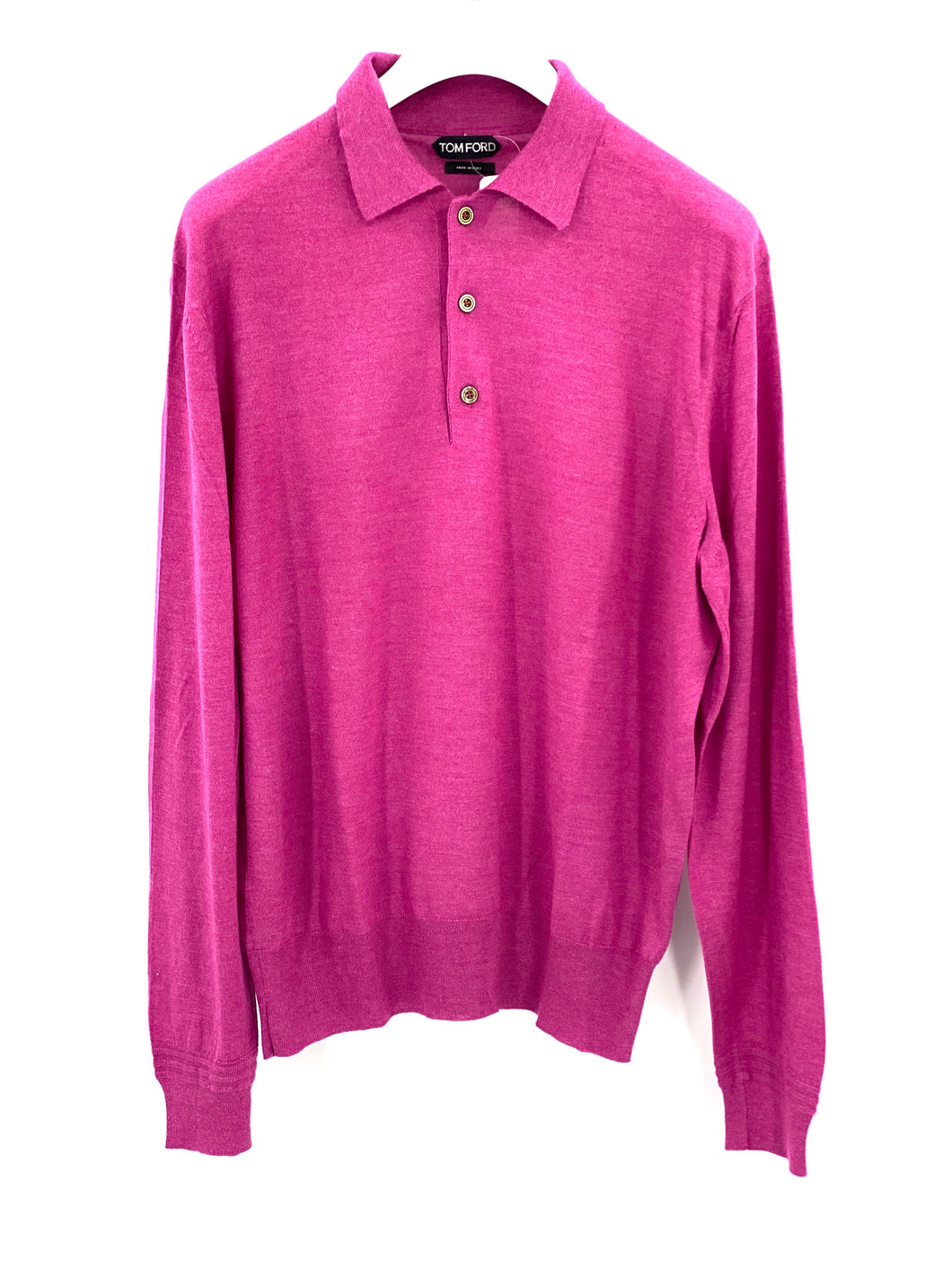 Tom Ford Polo Shirt