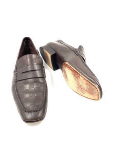 Louis Vuitton Graduation loafer