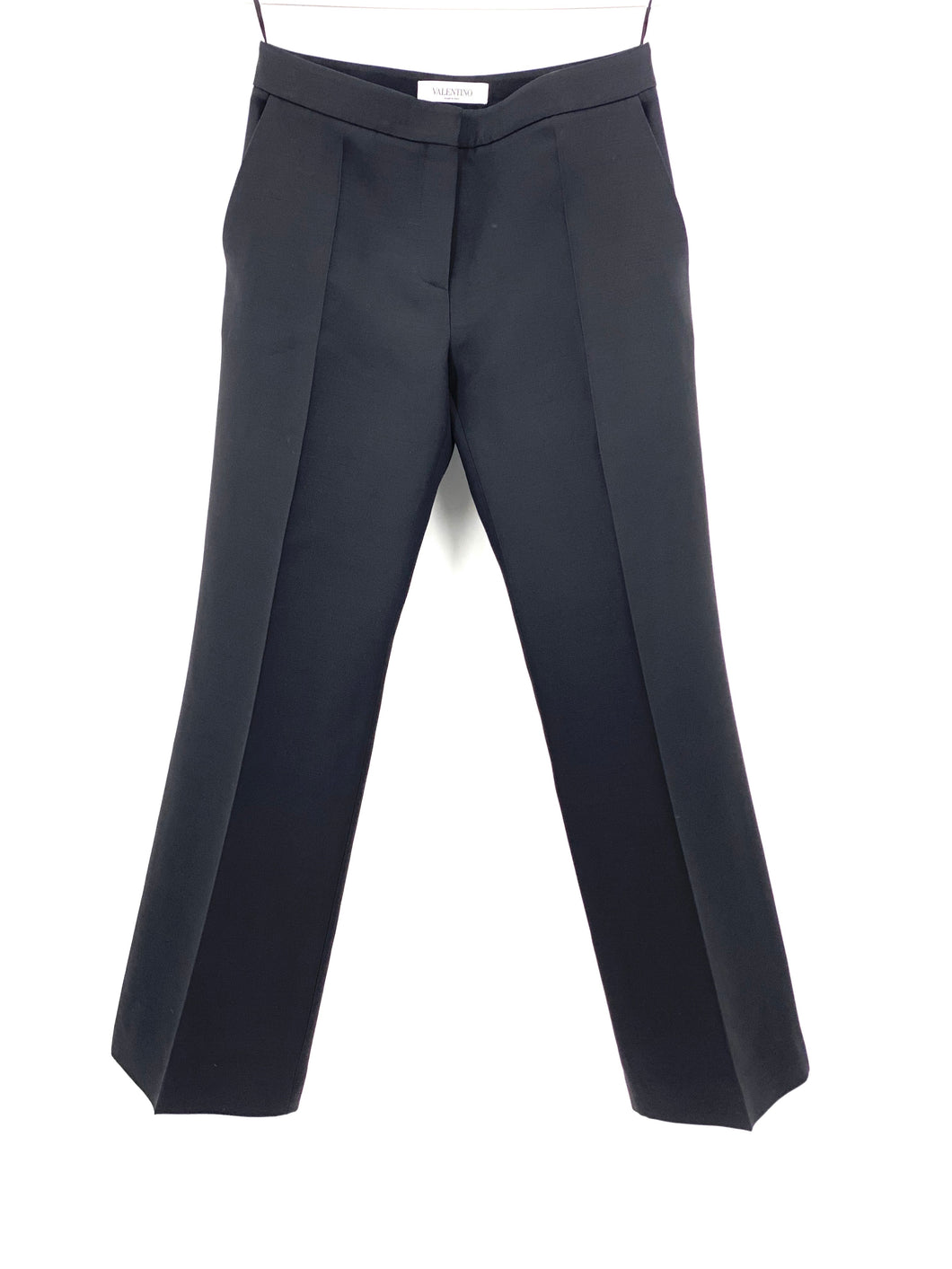 Valentino straight-leg trousers