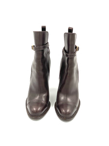 Saint laurent biker boot wyatt