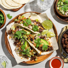 La Carnita Cali-Style Steak Taco Kit