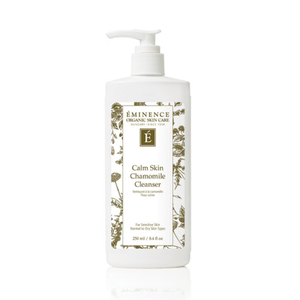 Calm Skin Chamomile Cleanser 250ml