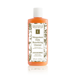 Mangosteen Resurfacing Cleanser 125ml