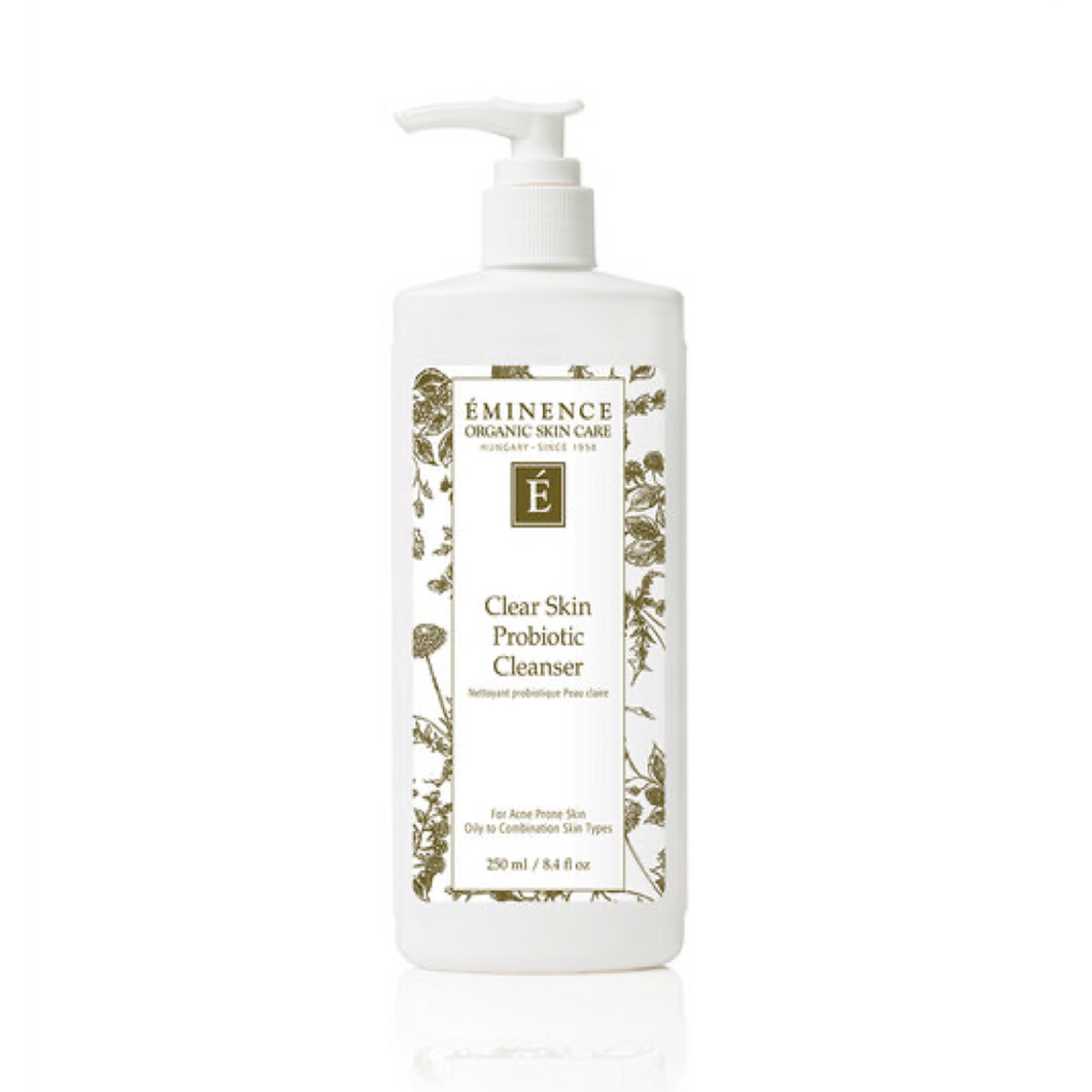 Clear Skin Probiotic Cleanser 250ml