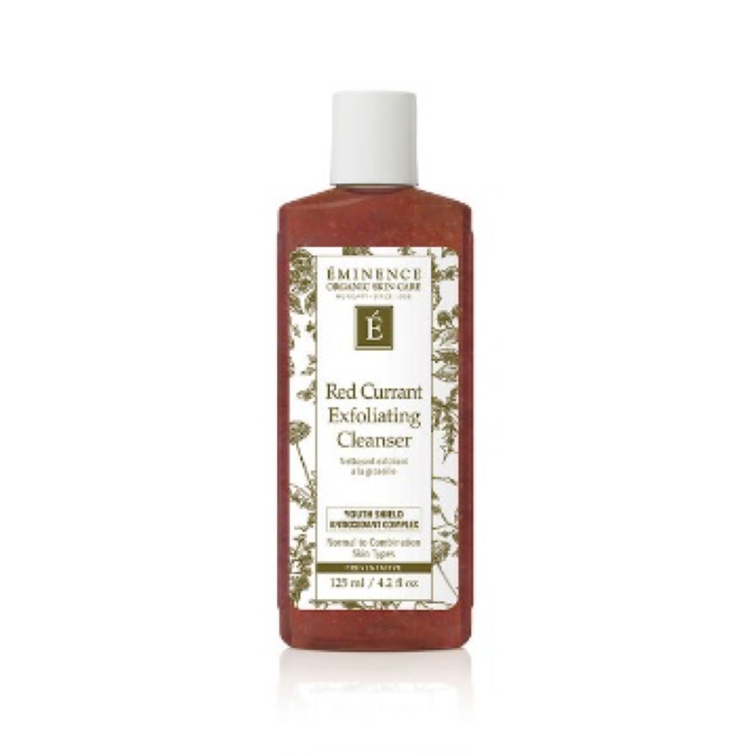 Red Currant Exfoliating Cleanser 125ml
