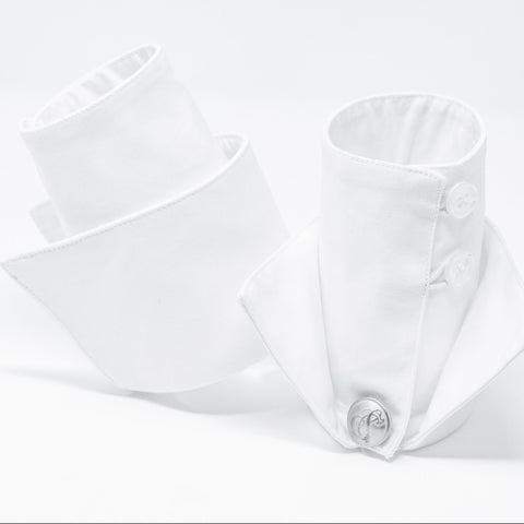 Corporate White French Cuffs