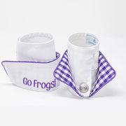 go frogs french cuffs studio