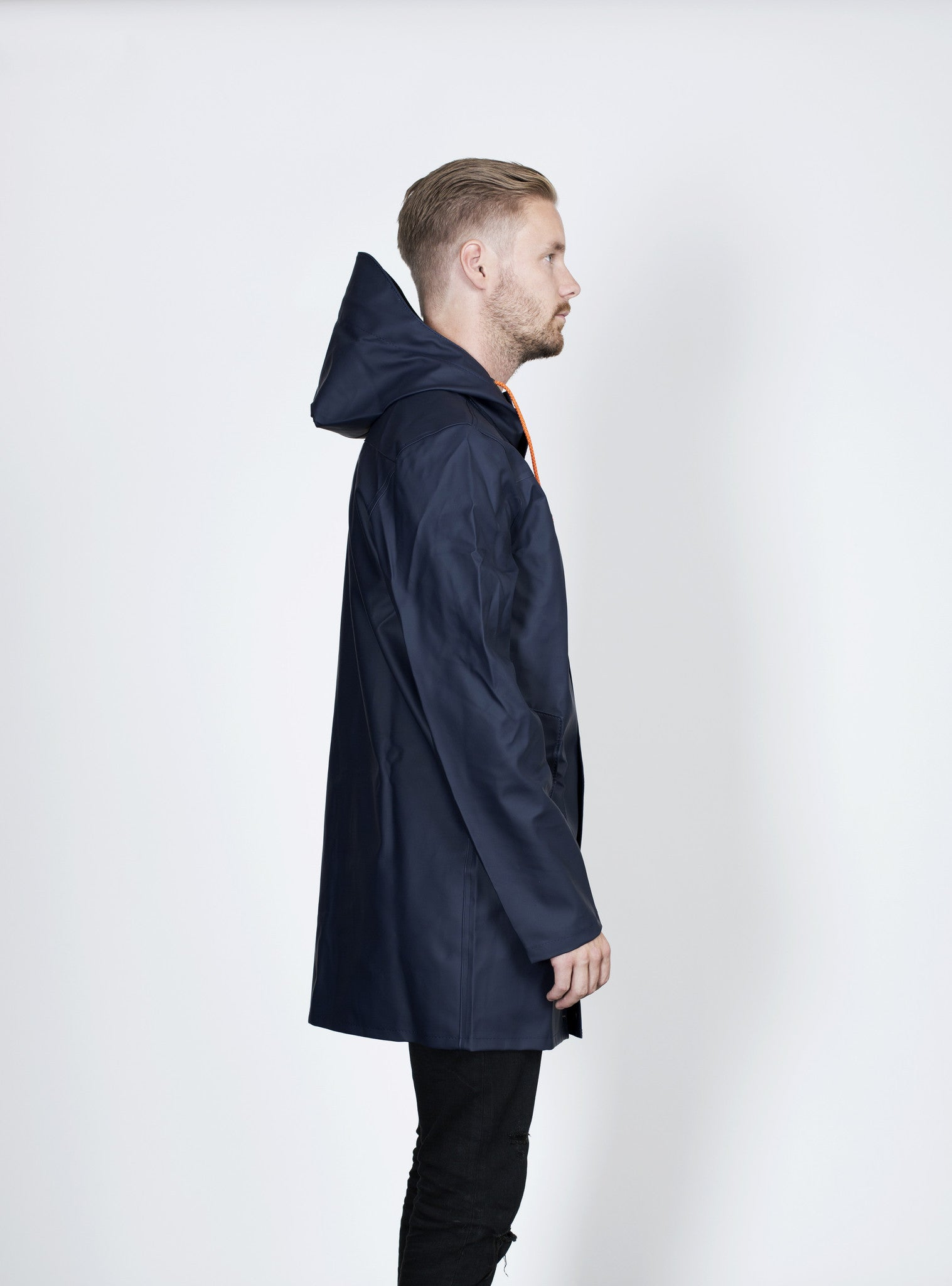 FISKARN - NAVY BLUE