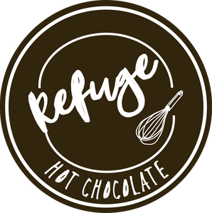 Refuge Hot Chocolate