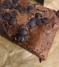 Load image into Gallery viewer, Homemade brownies