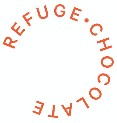 Refuge Chocolate gift card - electronic