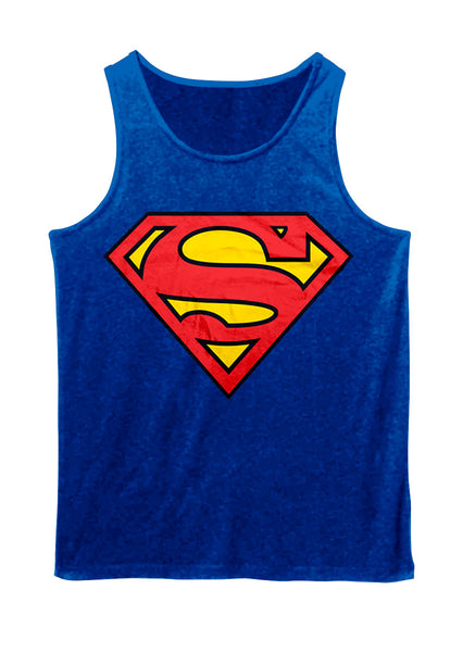 Tank Top Superman