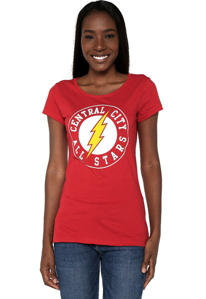 Blusa Flash Central City