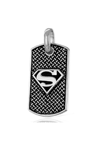 COLLAR SUPERMAN