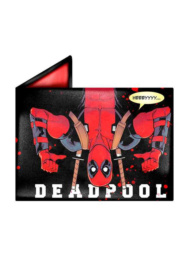 CARTERA DEADPOOL