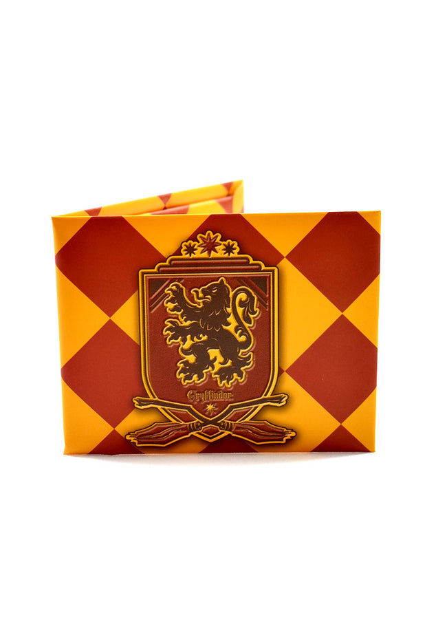 CARTERA HARRY POTTER GRYFFINDOR LOGO