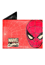 CARTERA SPIDER MAN COLLAGE CARAS