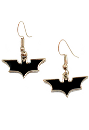 ARETES BATMAN LOGO RETRO