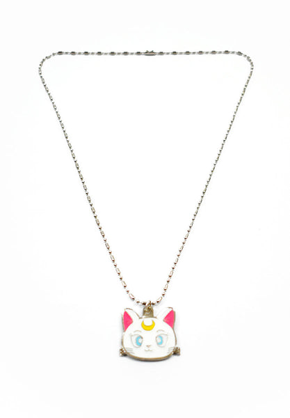 Collar Sailor Moon Artemisa