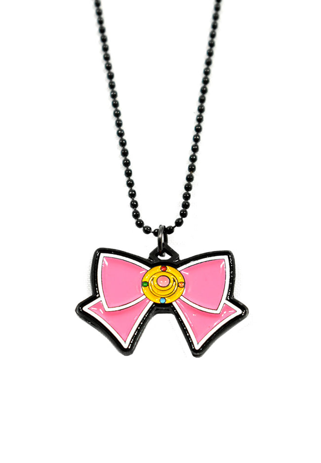COLLAR SAILOR MOON MOÑO