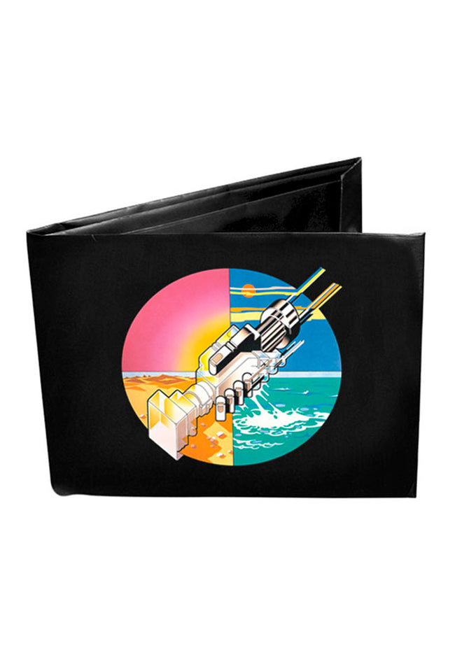 CARTERA PINK FLOYD WISH YOU WERE HERE