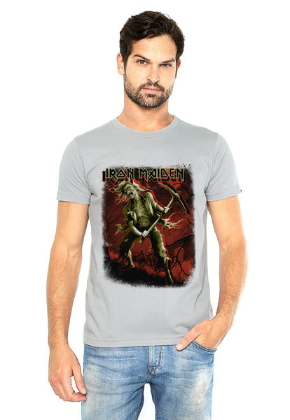 Playera Iron Maiden