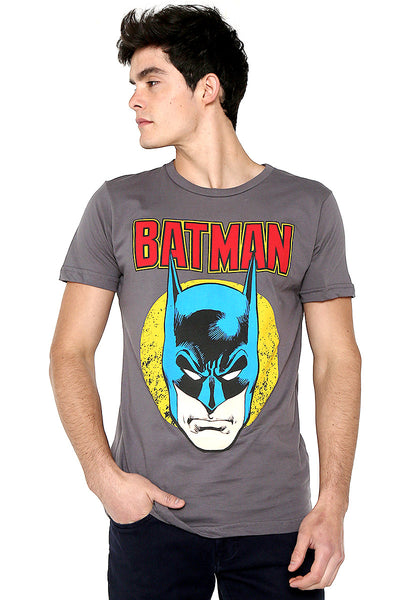 Playera Batman Círculo