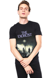 PLAYERA THE EXORCIST B2BSHEXOR001WB
