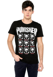 PLAYERA PUNISHER EXPRESSIONS