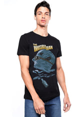 PLAYERA THE INVISIBLE MAN B2BTHEIM001NBCU
