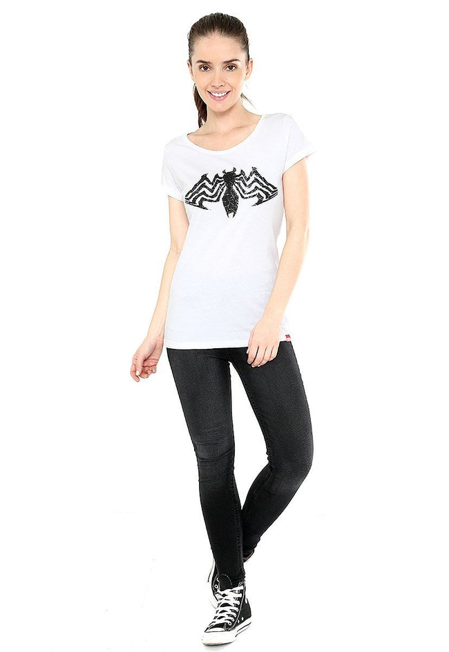 BLUSA VENOM MOVIE