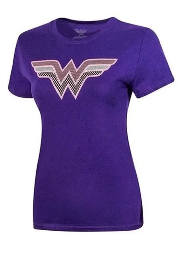 BLUSA WONDER WOMAN 401DSHWW007WB