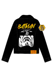 CHAMARRA BATMAN 39
