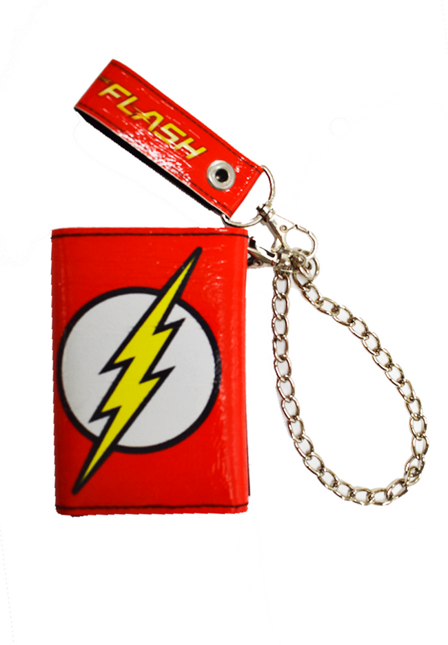 CARTERA FLASH LOGO