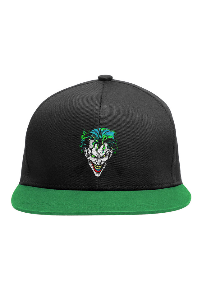 GORRA THE JOKER MODDELO 2 DAJOK02