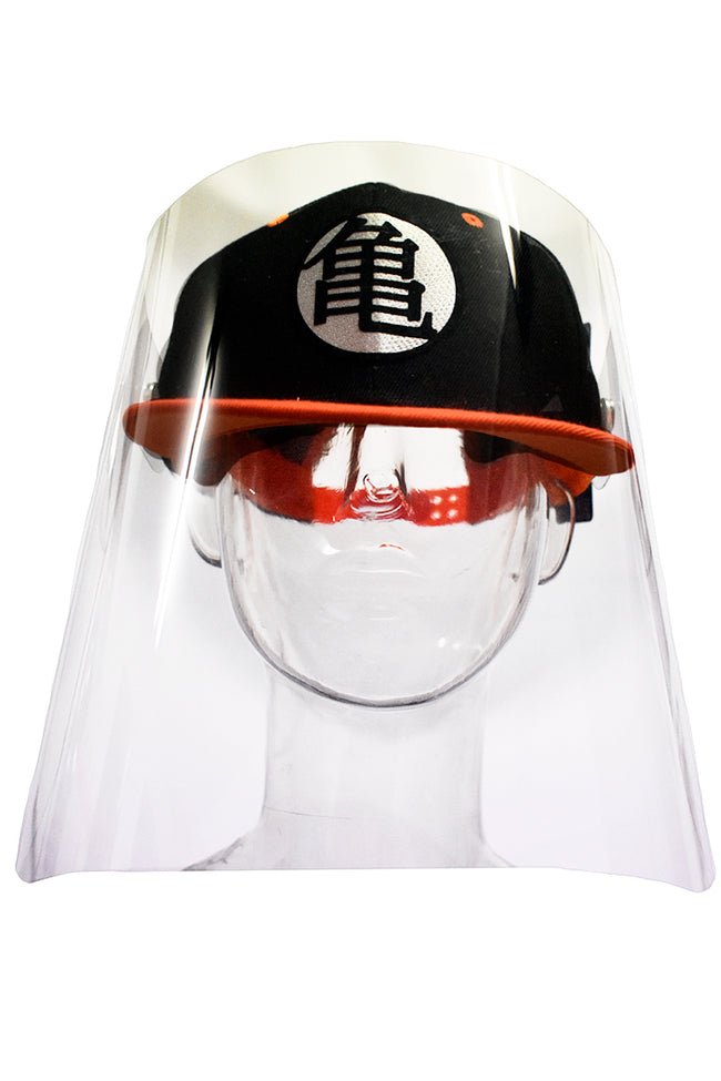 GORRA CON CARETA DRAGON BALL KAME