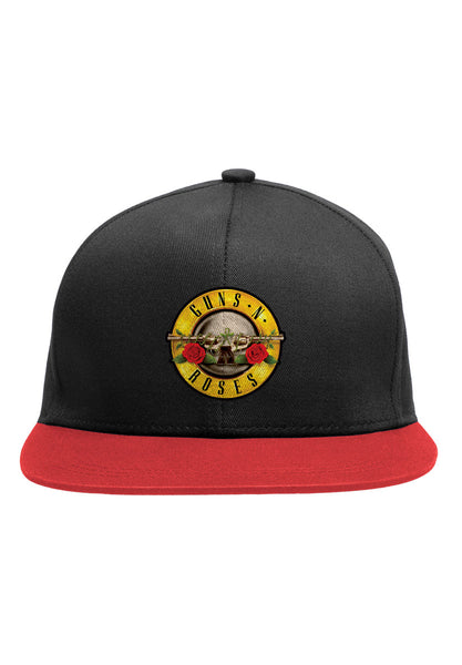 Gorra Guns And Roses